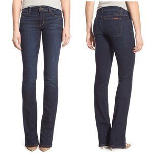 🆕 Joe's Jeans Honey Curvy Bootcut in Sz 29
